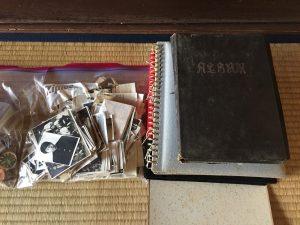 日記・写真