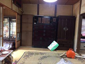 仏壇の部屋1