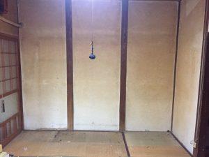 仏壇の部屋3