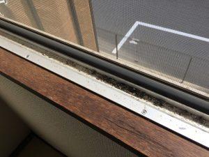 福山様 窓枠2