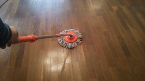 空家管理 通風、通水 そして掃除_170128_0009