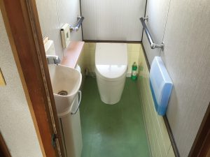 k様 トイレ2