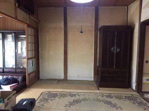 仏壇の部屋2