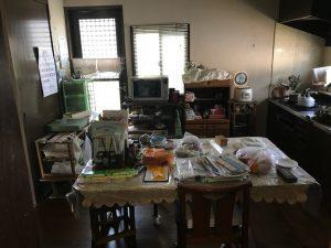キッチン横1