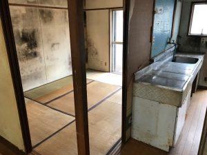 キッチン畳2
