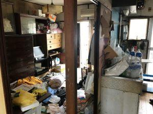 キッチン畳1