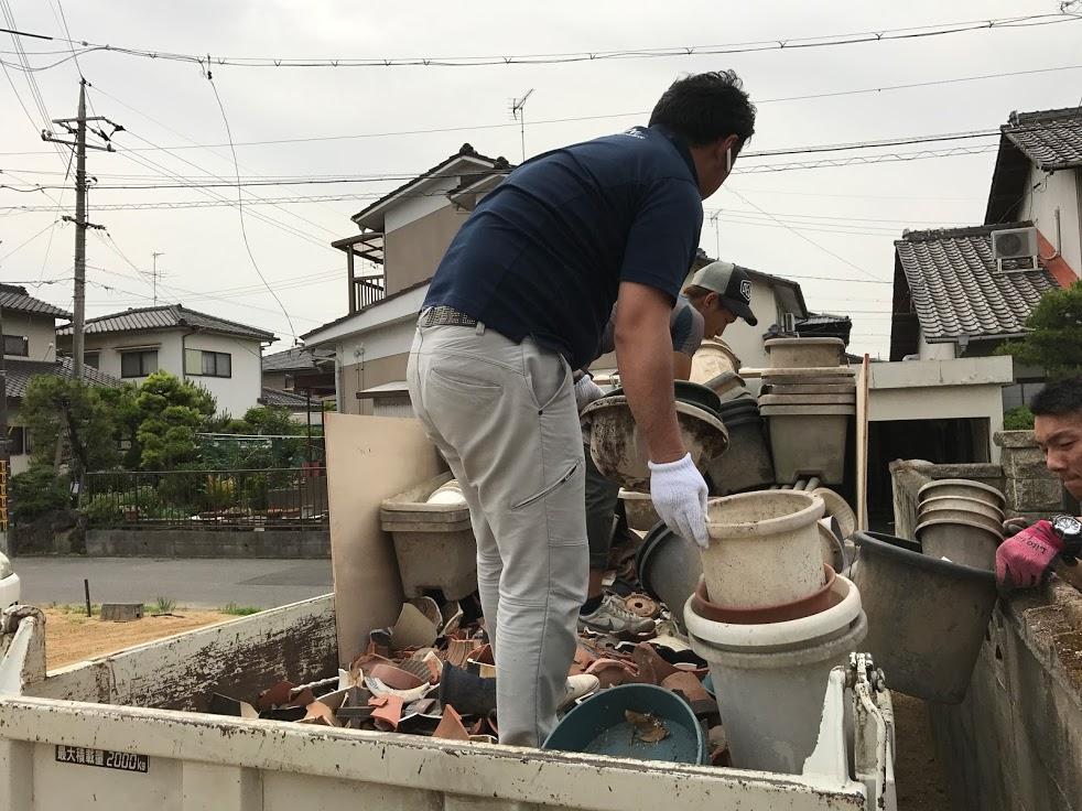 岡山の遺品整理・生前整理専門 株式会社ココピア