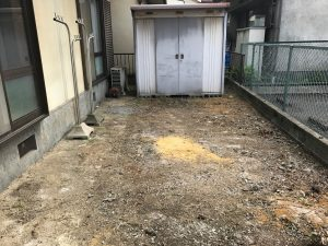 外・倉庫3