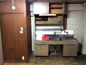 m様 キッチン2