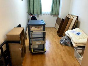 gg  部屋の移動