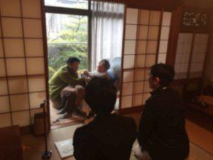 浅野先生 訪問診療1