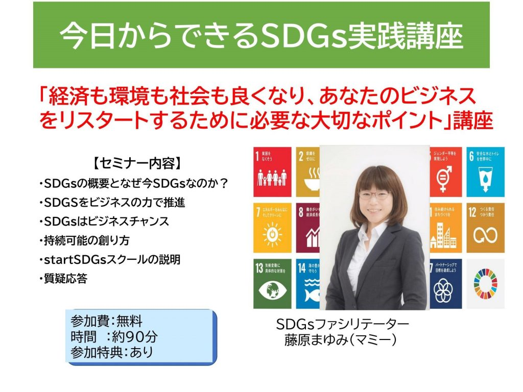 SDSG セミナーFB用